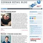German Retail Blog
