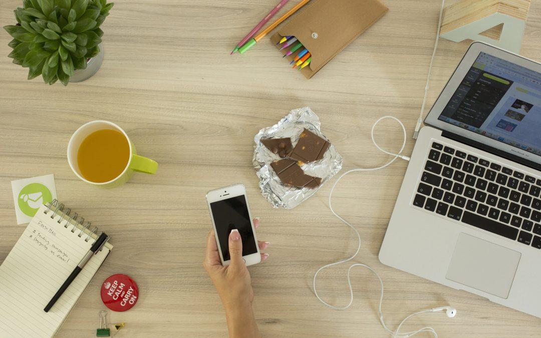 Kommunikation von Unternehmen in Zukunft mit Kunden und Followern