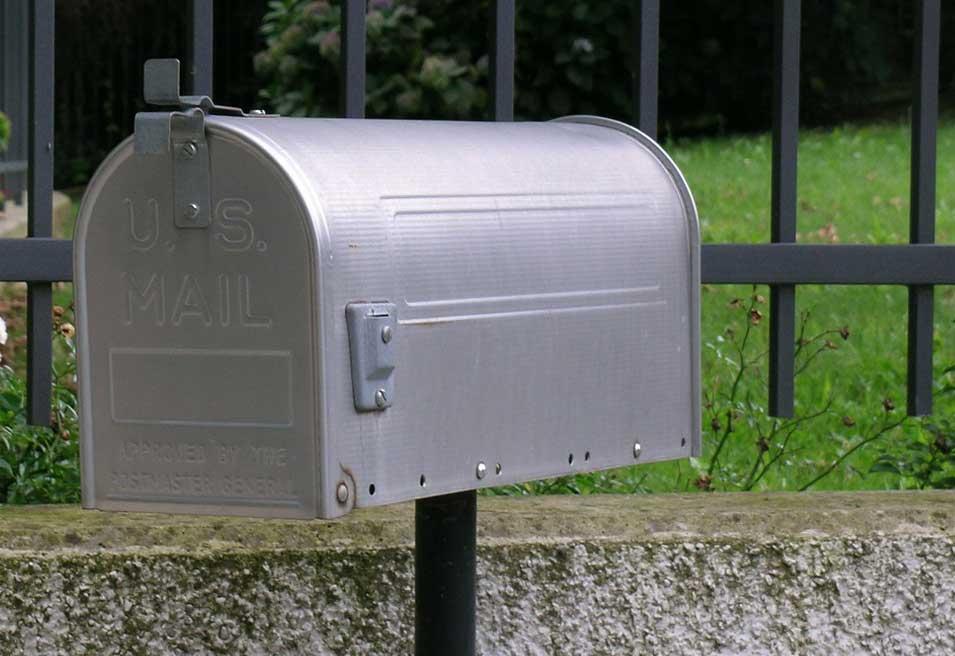 Die lustigsten E-Mail / Newsletter Fails