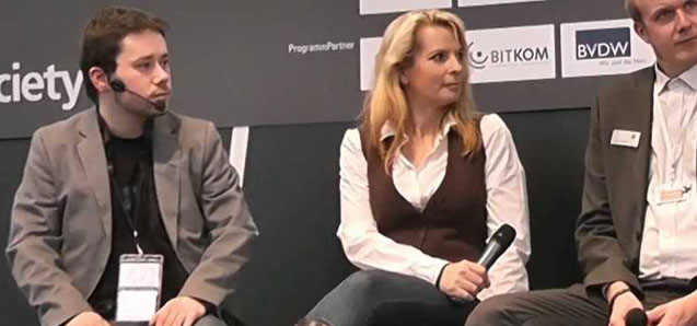 Interviews und Kommunikation bei Events, Talkshow-Gast